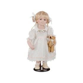485-255 Кукла фарфоровая Сусанна