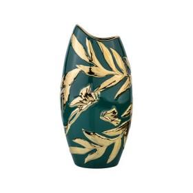 Ваза для цветов керамика Lefard Нефрит 699-223 37 см