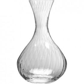 Графин стекло Bohemia Crystal waterfall 674-105 1,5 л