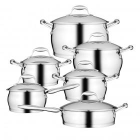 БГ 1100178 Набор посуды 12пр.Zeno