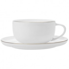 MW583-EF0116 Чайная пара 300мл КашемирГ