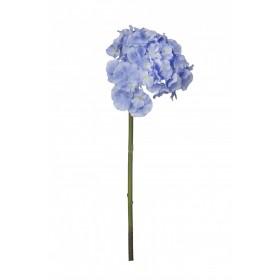 02265 Гортензия голубая 66см