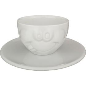606-801 Кофейный набор 1п/2пр Муравей
