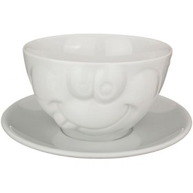 Чайный набор фарфор Bohemia 606-798 Муравей на 1 персону 2 предмета 300мл