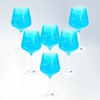 37870 Набор бокалов д/вина 570мл/6шт