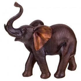 162-486 Статуэтка Слон 17см