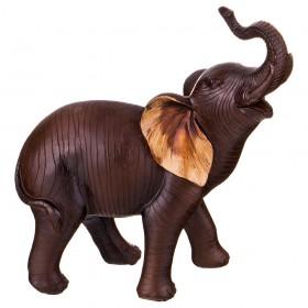 162-484 Статуэтка Слон 25см