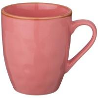 Кружка керамика Lefard цвет розовый 408-117 400мл