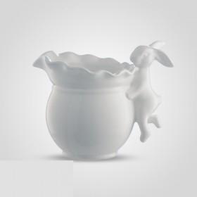 RB1819S070 Горшок с кроликом
