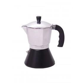 2506 Кофеварка гейзерная 150мл