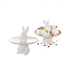 WA99022 Конфетница Кролик Питэр