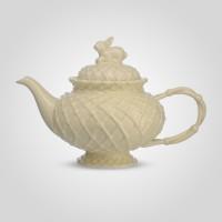 АН367KB31-10.25 Чайник с Кроликом