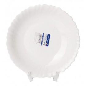 Тарелка десертная стекло Luminarc Feston Н4997 19 см