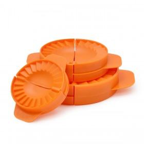 3800120 Пельменницы 3шт.оранжевый