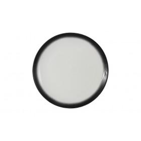 MW602-АХ0252 Тарелка об.27см Икра гранит