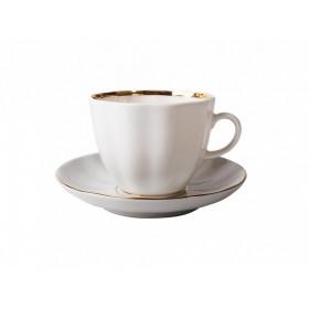 81.13904 Чашка+блюд.Тюльпан Белоснежка