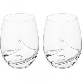 674-511 Набор стаканов 2шт/500мл Турбулен