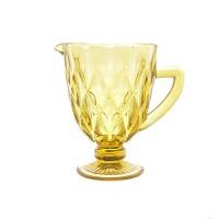 Графин стекло Royal Classics 42436 желтый 1 л