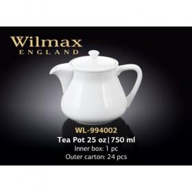 WL-994002 Чайник заварочный 750мл