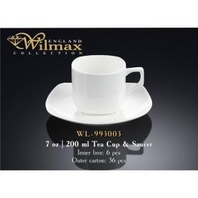 WL-993003 Чайная пара