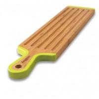 Доска разделочная бамбук Berghoff БГ 1101699 43*10 см