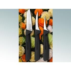 Набор 3 ножа
