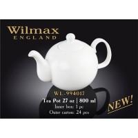 WL-994017 Чайник заварочный 800мл