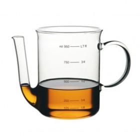 3283 Мерный стакан с носиком 1л
