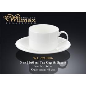 WL-993006 Чайная пара