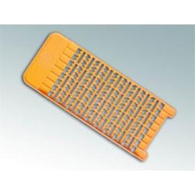 3000025 Терка BABY-GRATER оранжевая