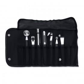 Набор 8пр.ножей в сумке БГ 1108478