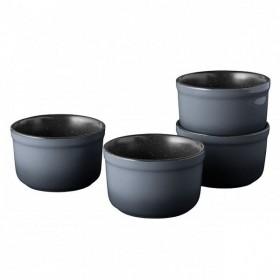 Набор форм порционных больших  керамика BergHoff БГ 1697004 4 предмета