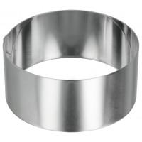 20.45.34 Кольцо кулинарное Metaltex 10см