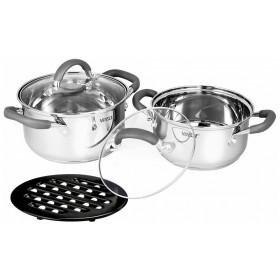 VS-2064 Набор посуды 5пр.VITESSE