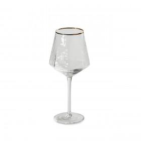 222-142 Бокал д/вина 24см