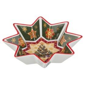 586-131 Салатник 17см CHRISTMAS