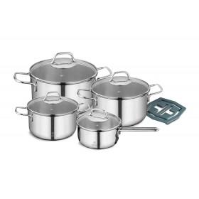 VZ-89022 Набор посуды 9пр.VINZER