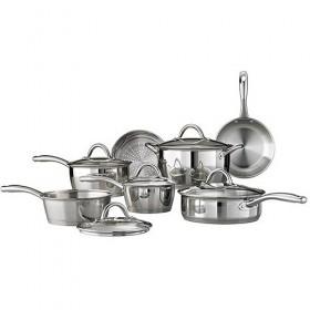 Посуда Tri-Ply