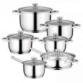 БГ1100246 Набор посуды 12 предметов Gourmet