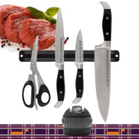Набор ножей 6предметов 555730 MEXICO