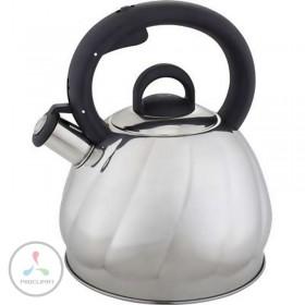 Чайник металлический 3л Premium ВК-S590